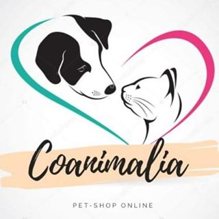 Logo de Coanimalia Pet Shop