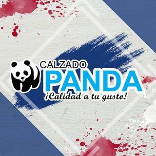 Logo de CALZADOS PANDA