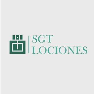 Logo de SGT LOCIONES  ️®