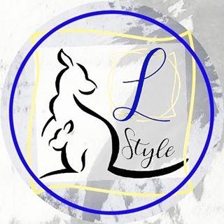 Logo de Estilo Canguro. 🦘