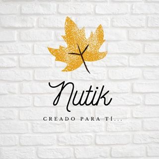 Logo de Nutik Fam