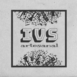 Logo de IVS accesorios