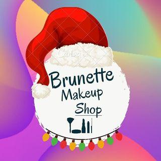 Logo de Brunette Tienda de Maquillaje