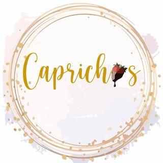 Logo de Caprichos