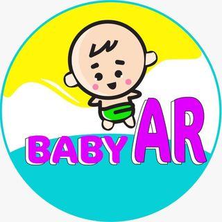Logo de BabyAR