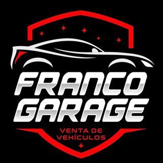 Logo de FRANCO GARAGE | COMPRAVENTA