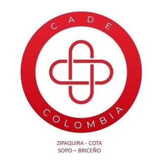 Logo de CADE Zipa-Cota-Sopo-Briceño