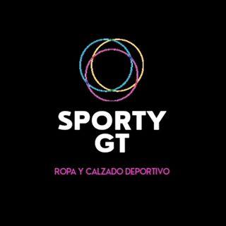 Logo de Sporty_gt
