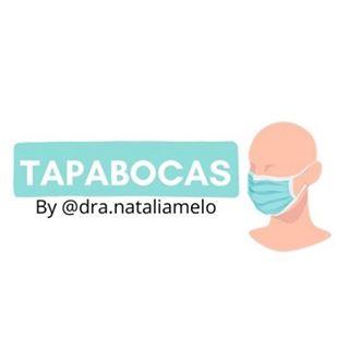 Logo de Tapabocas Antifluidos Colombia