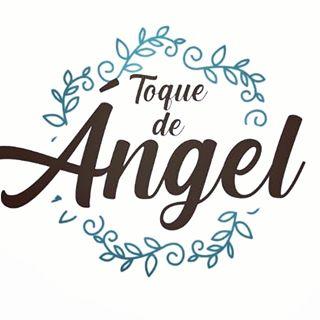 Logo de Toque de Ángel