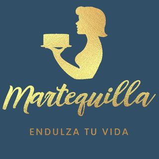 Logo de MARTEQUILLA
