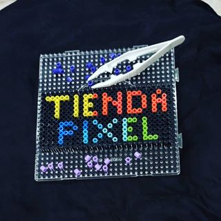 Logo de Tiendapixel.co