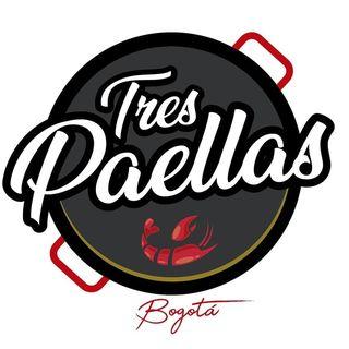 Logo de Tres Paellas Bogota
