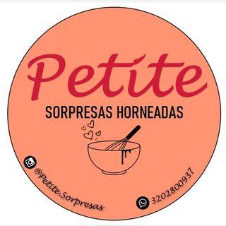 Logo de Sorpresas Horneadas Bogotá