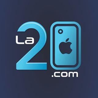 Logo de La20.com