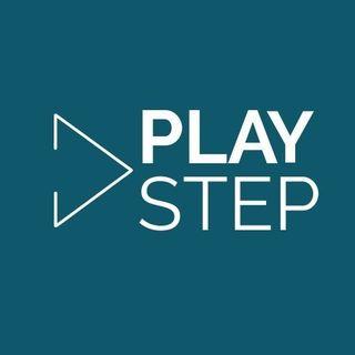 Logo de Play Step