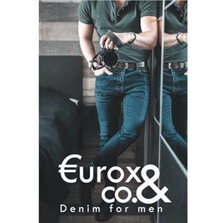 Logo de Eurox&co