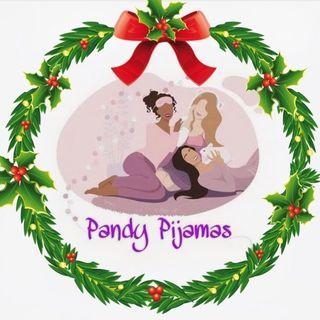 Logo de Pijamas pandy🐼💖