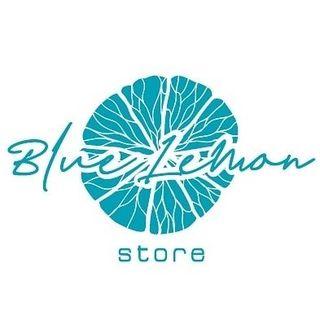 Logo de BLUE LEMON STORE