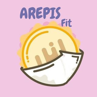 Logo de Arepisfit