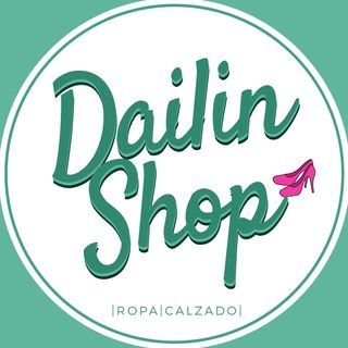 Logo de Dailin Shop