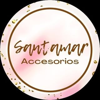 Logo de SantaMar 💞 Accesorios ✨