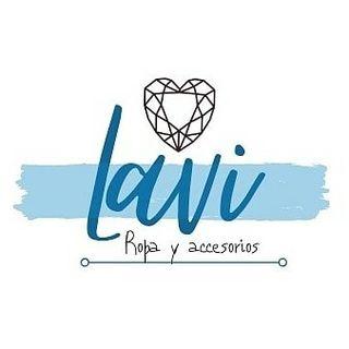 Logo de Lavi