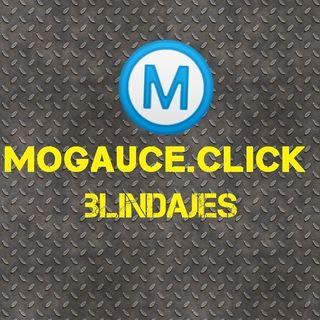 Logo de mogauce.click