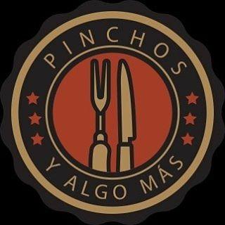 Logo de Pinchos y Algo más 🍗🥩🍢🍟