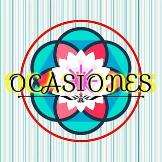 Logo de OCASIONES