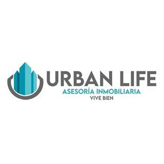 Logo de Urban Life Inmobiliaria 🇨🇴