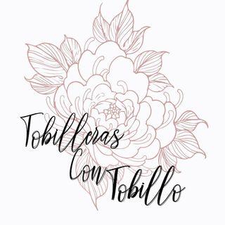 Logo de Tobilleras con Tobillo