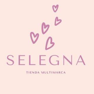 Logo de S E L E G N A 💕