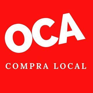 Logo de •Ocaña Compra Local•