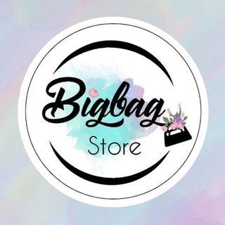 Logo de Bigbag Store