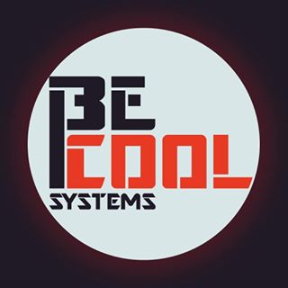 Logo de Be Cool Systems