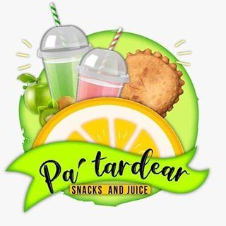 Logo de P A ' T A R D E A R🌥️