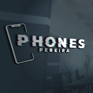 Logo de Phones_Pereira