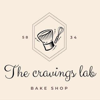 Logo de The Cravings Lab | â&š