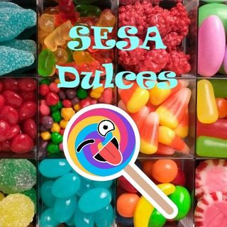 Logo de SESA Dulces
