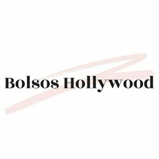 Logo de Bolsos Hollywood