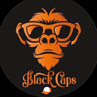 Logo de BlackCaps