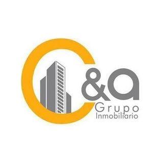 Logo de Grupo Inmobiliario C&A