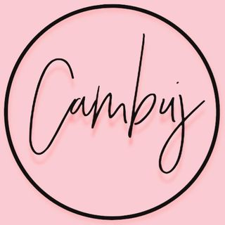 Logo de Cambuj Accesorios