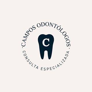 Logo de Campos Odontologos