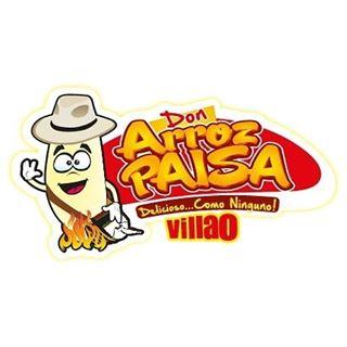 Logo de DonArroz Paisa Villao