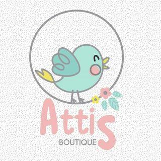Logo de ATTIS BOUTIQUE