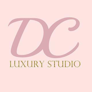 Logo de DC Luxury Studio