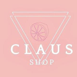 Logo de Claus shop - Buzos