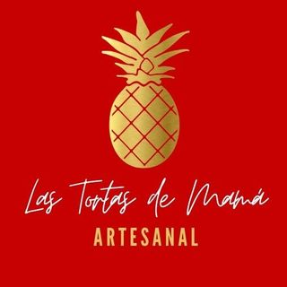 Logo de Las Tortas de Mamá Artesanal